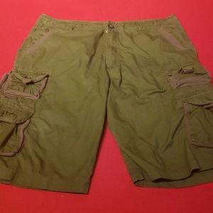 Mens size 36 Ecko Cargo Shorts